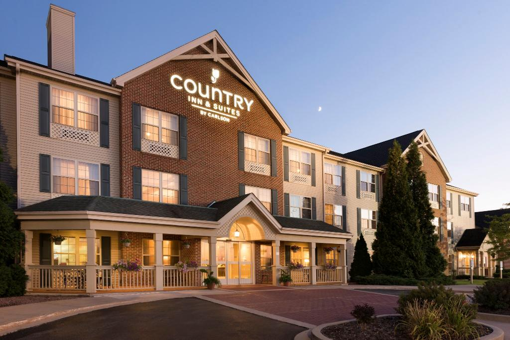 Country Inn & Suites By Carlson, Sycamore