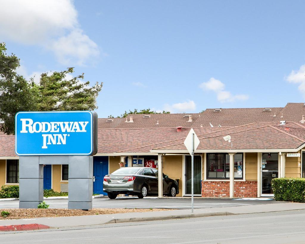Rodeway Inn - Monterey