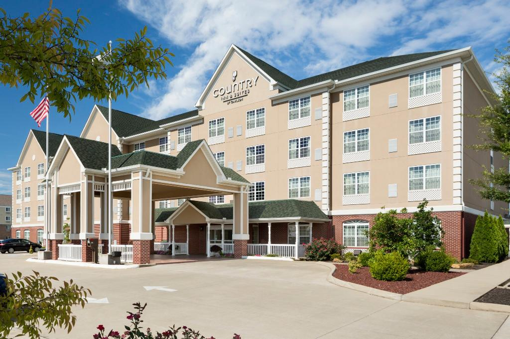 Country Inn & Suites By Carlson, Bowling Green