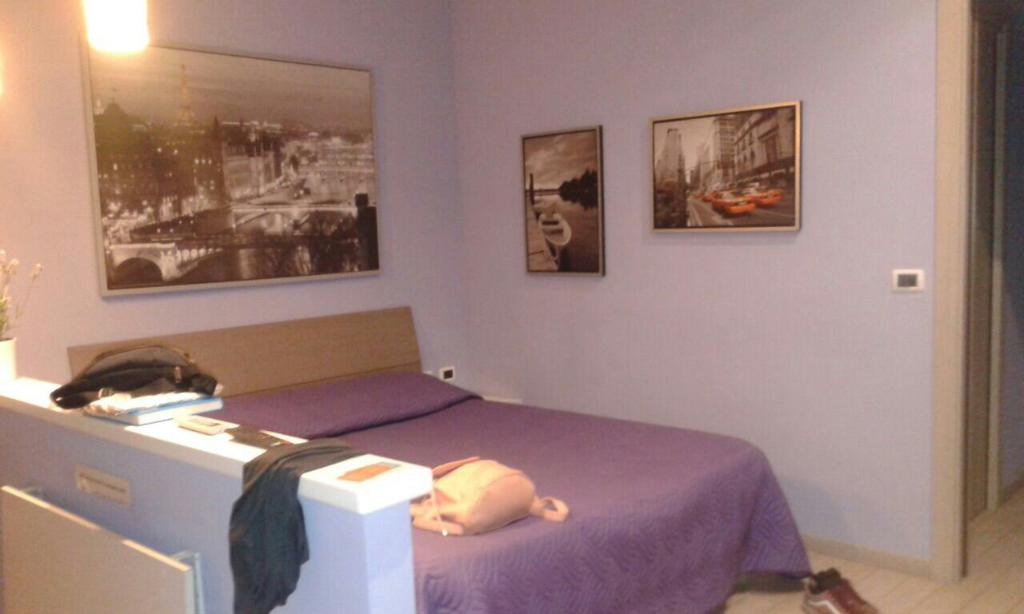 Bed & Breakfast Veronesi