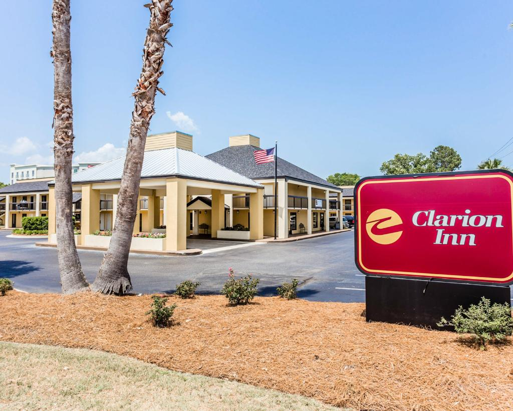 Clarion Inn - Mt Pleasant/Charleston