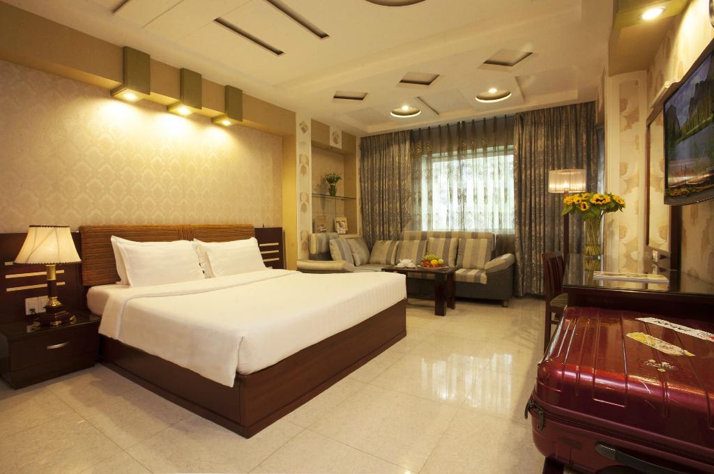 Roseland Inn Hotel