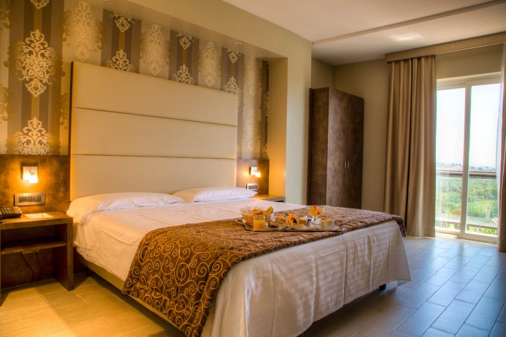 Hotel Pineta Palace