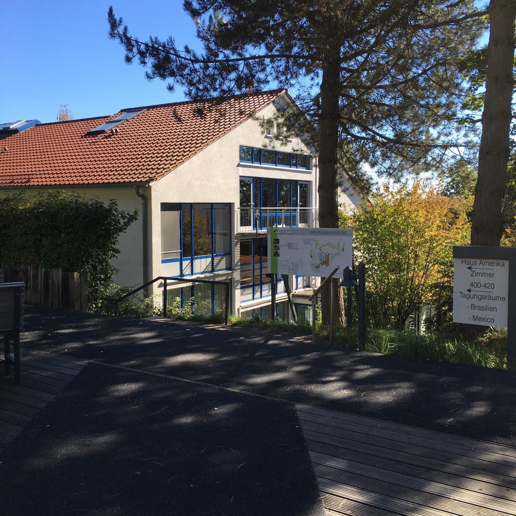 Seminar Zentrum Rueckersbach
