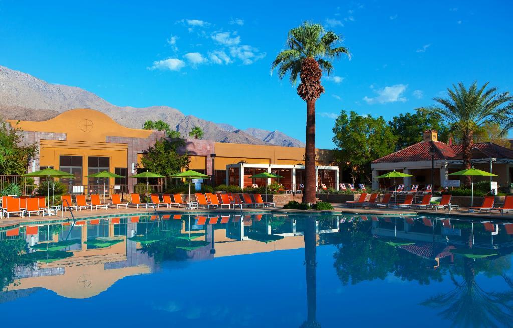 温德姆棕榈泉酒店