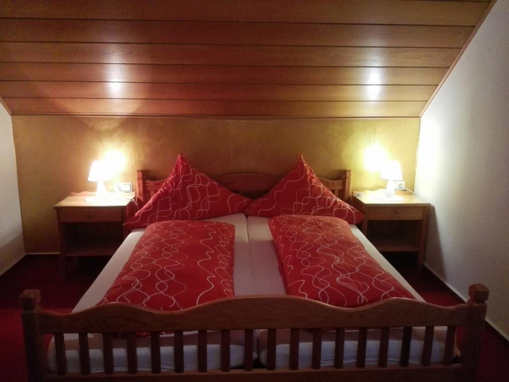 Hotel-Pension Waldblick