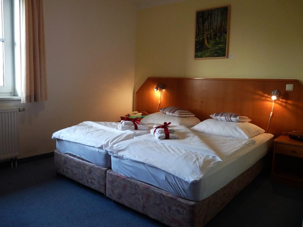 Hotel & Restaurant Mecklenburger Muehle