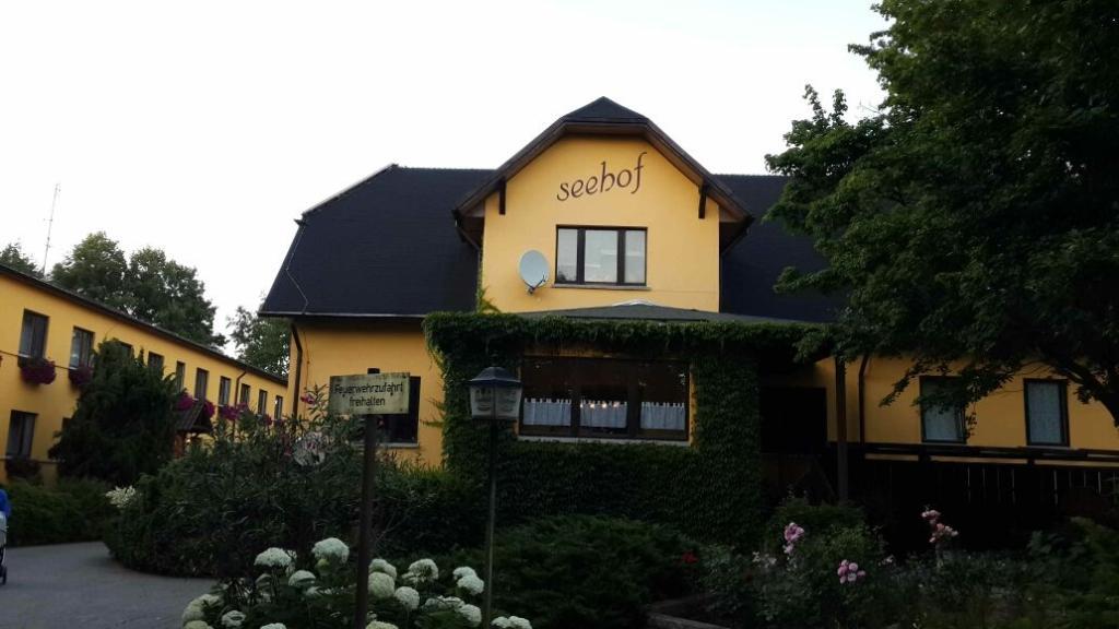 Seehof Netzen Hotel