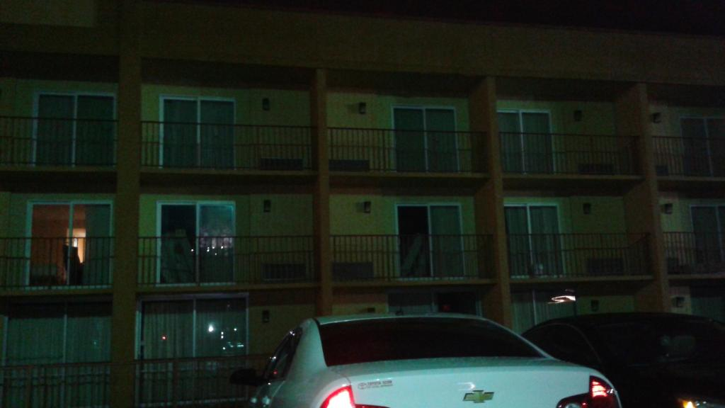Magnuson Hotel Downtown North Nashville