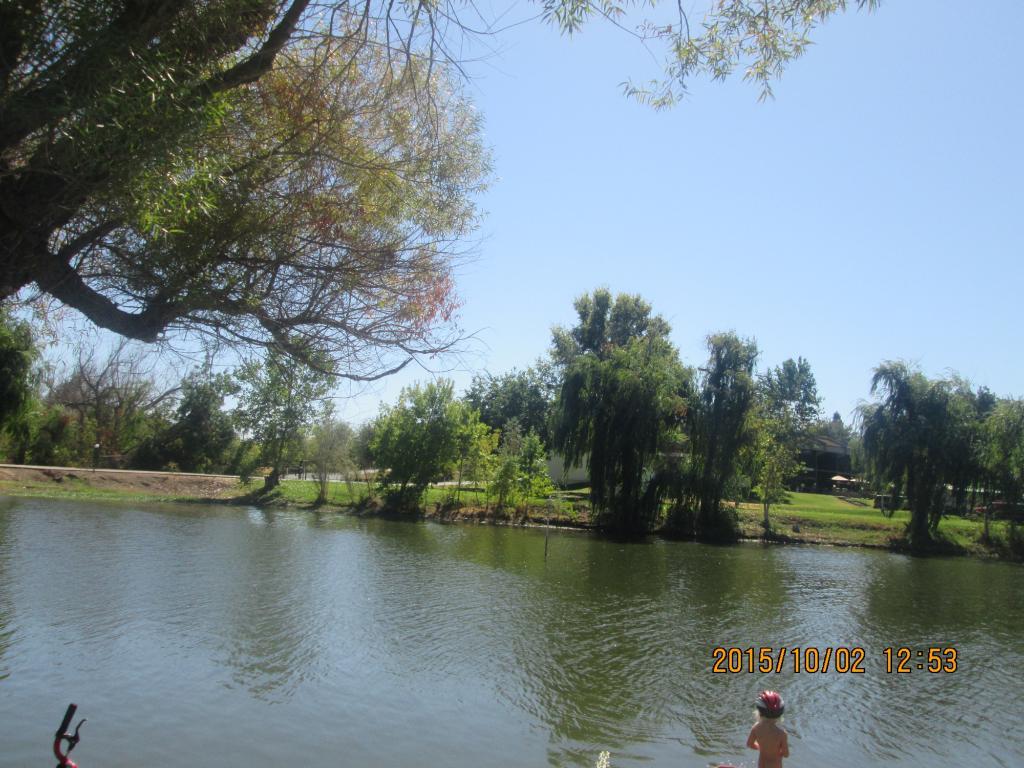 Laguna Del Sol