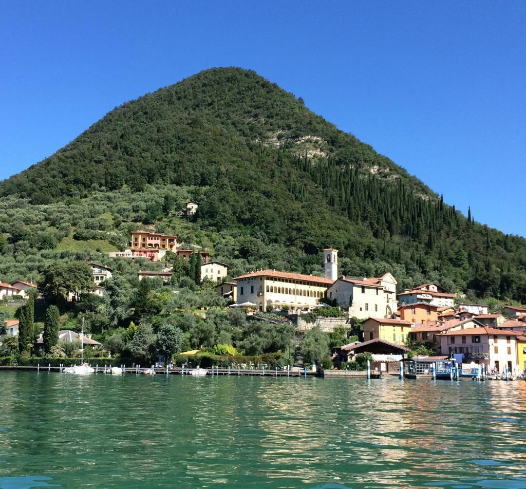 Residence Castello Oldofredi