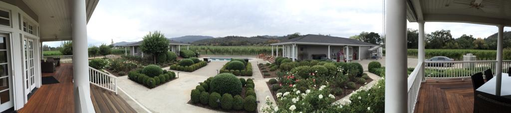 St Helena Winery
