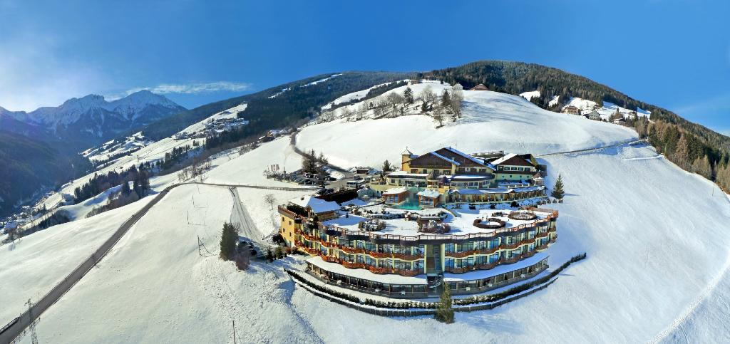 Alpin Panorama Hotel Hubertus