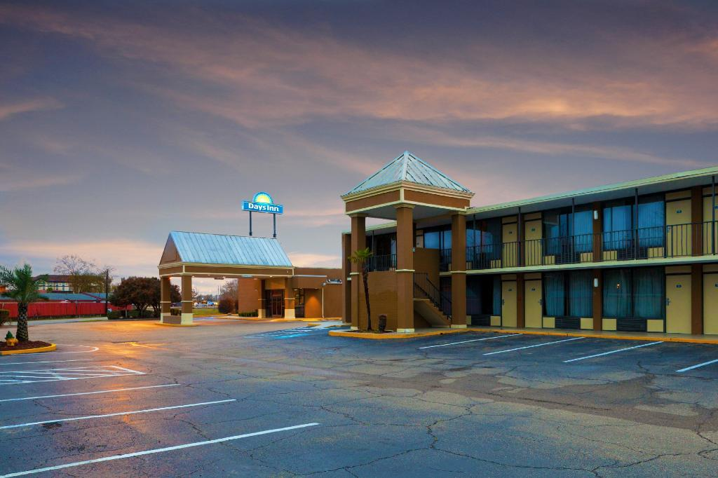 Days Inn Lafayette/University