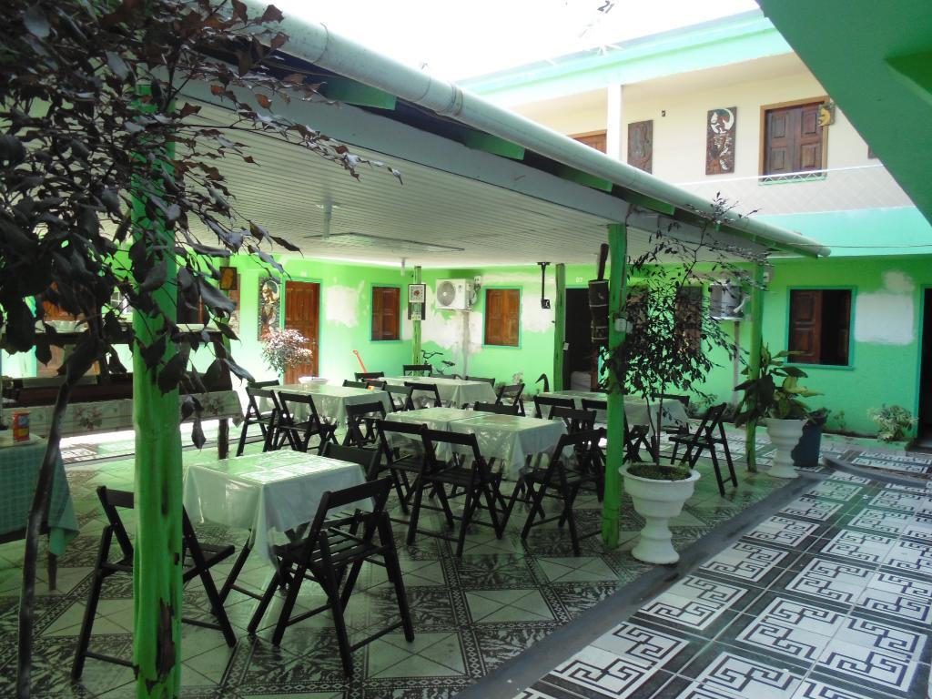 Cleia Hotel Cirino