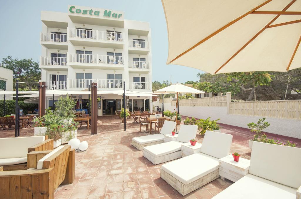 azuLine Apartamentos Costa Mar