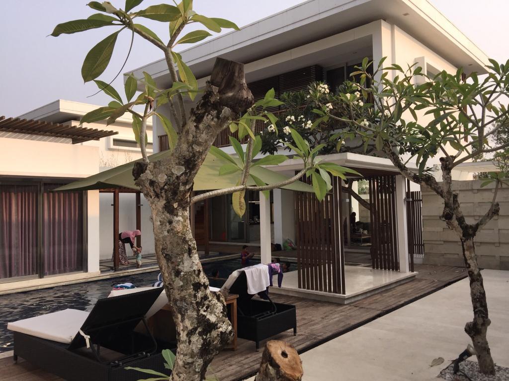 The Kharma Villas Yogyakarta