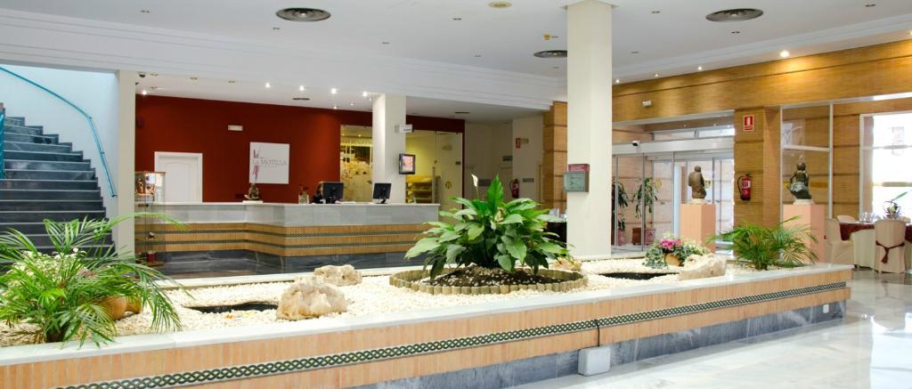 TRH莫提亞酒店