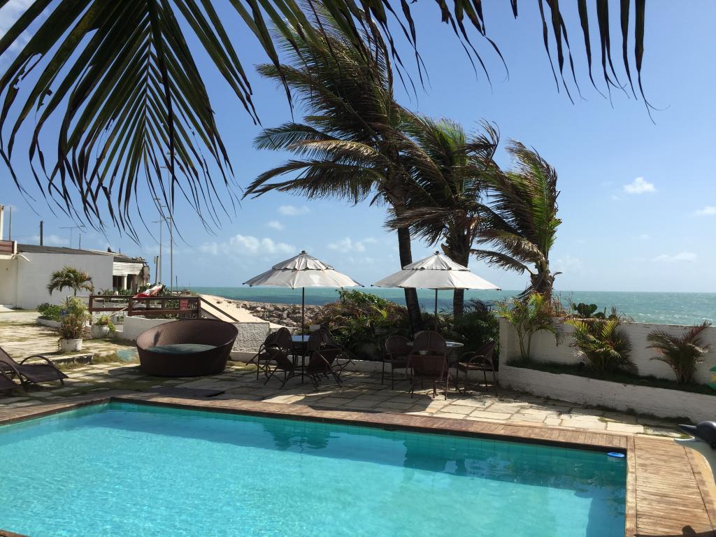 Hotel Paraiso Natal