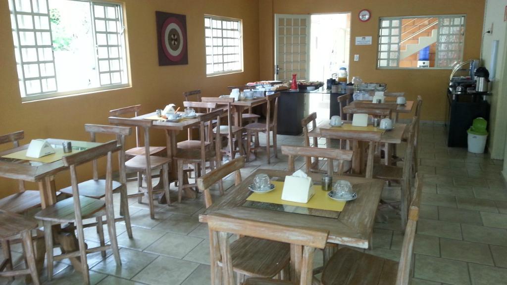 Cama & Cafe Hotel
