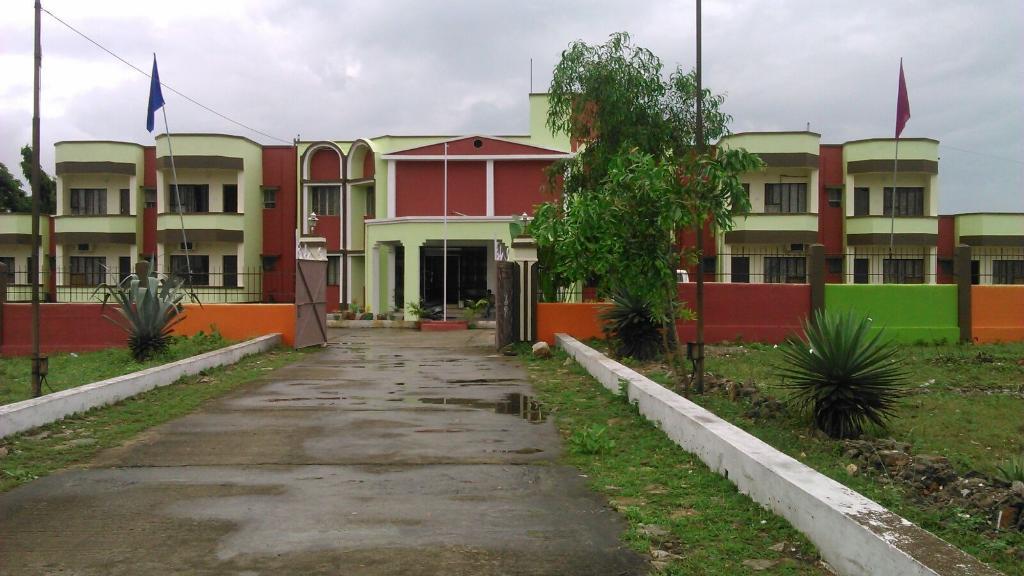 Hotel Bibhuti Vihar Ghatsila