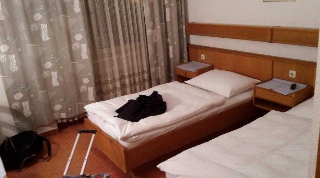 Hotel Kleinmuenchen