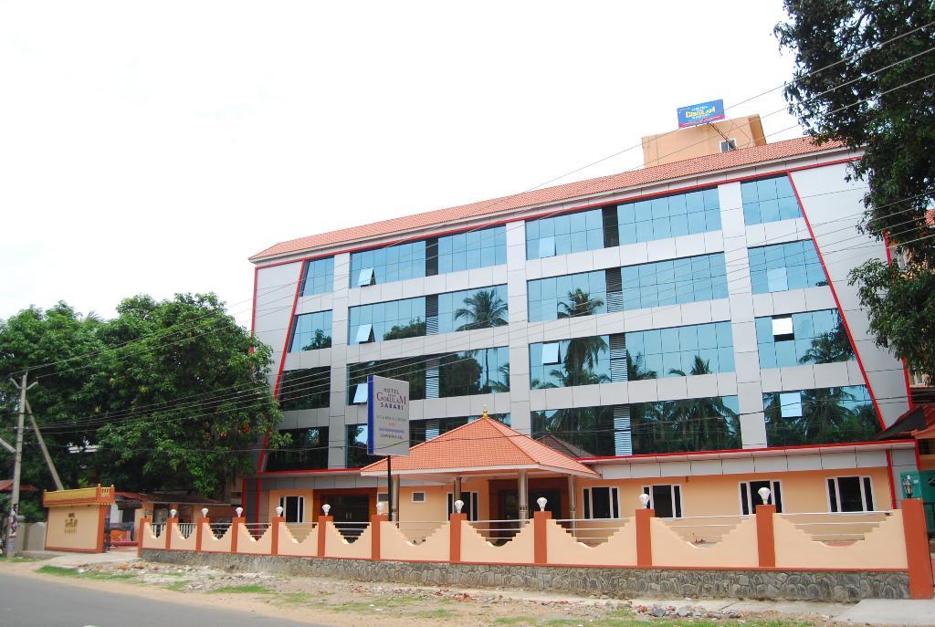 Hotel Sree Gokulam Sabari