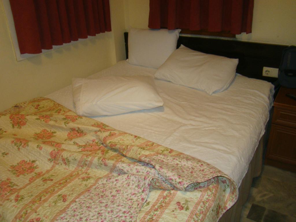 Sevin Hotel