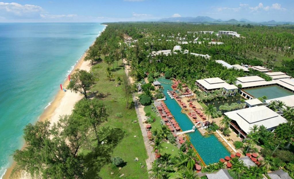 ‪JW Marriott Phuket Resort & Spa‬