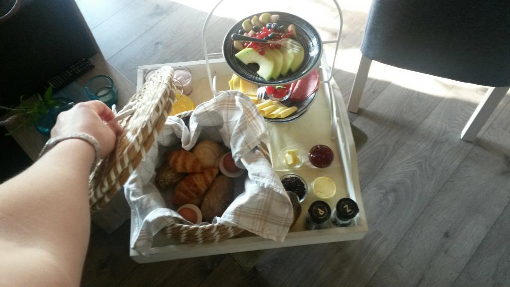 Appels en Peren Bed and Breakfast