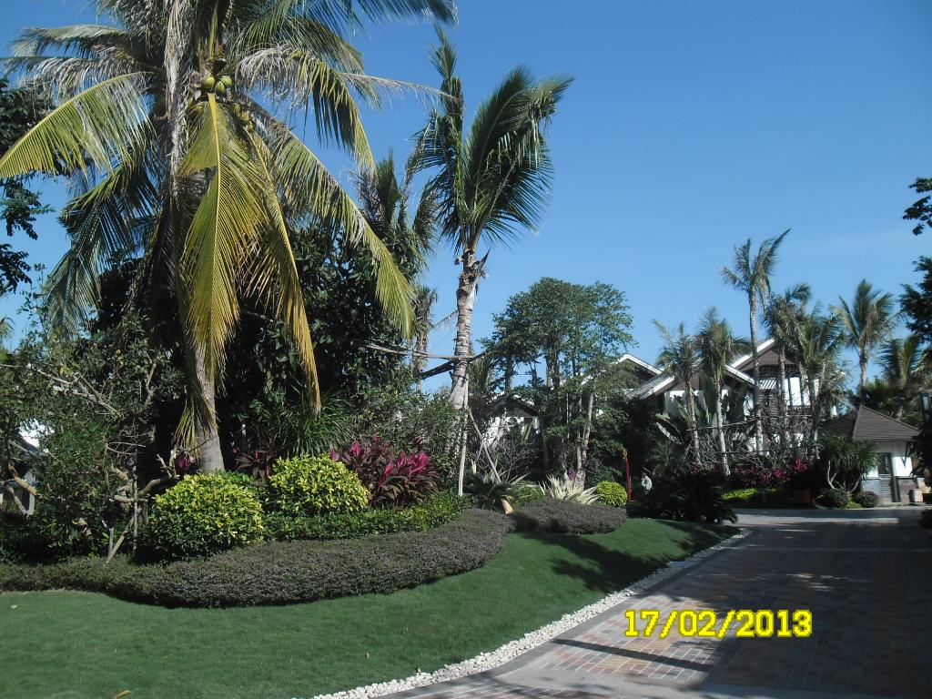 Sanya Yiyang Nantian Hotspring Resort Hotel