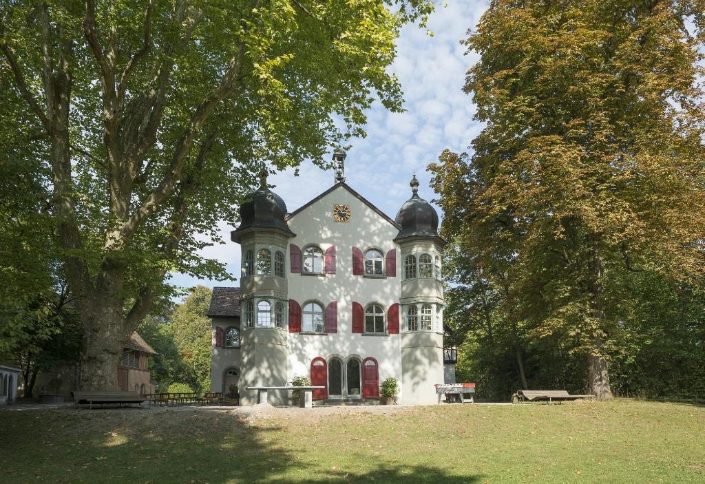 Schaffhausen Youth Hostel
