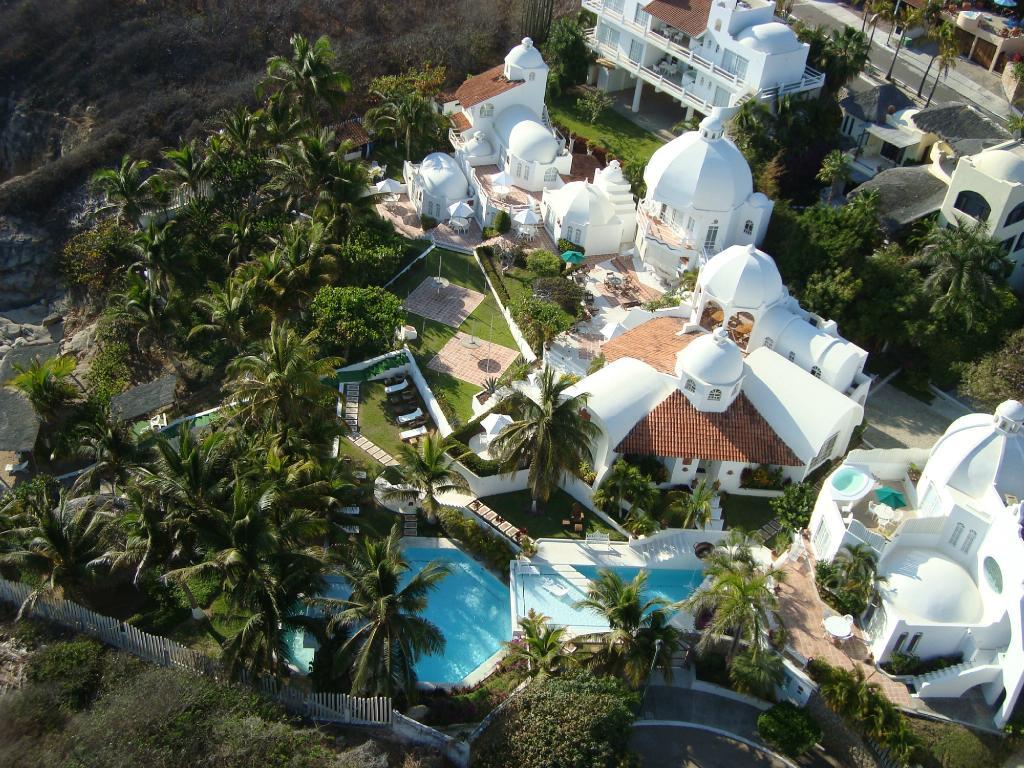 Villas Fa-Sol