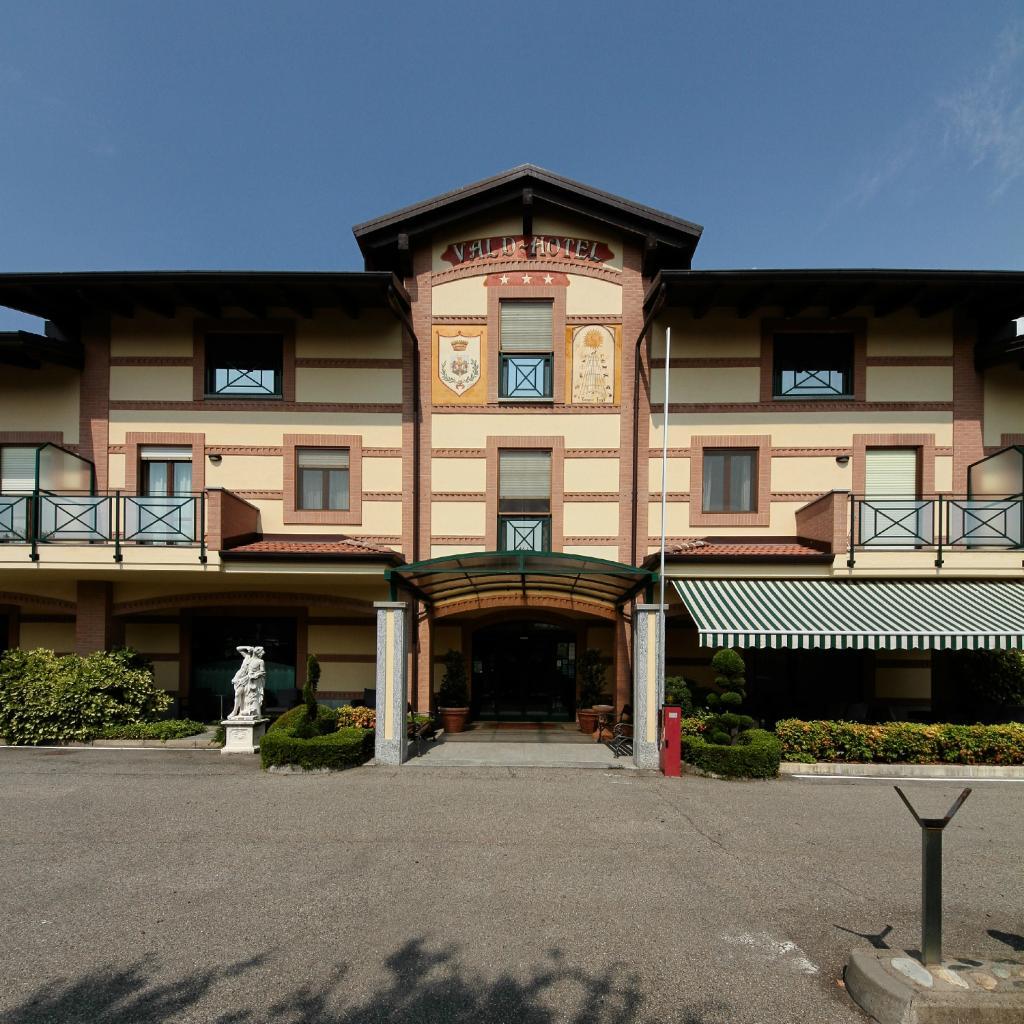 ヴォルド ホテル