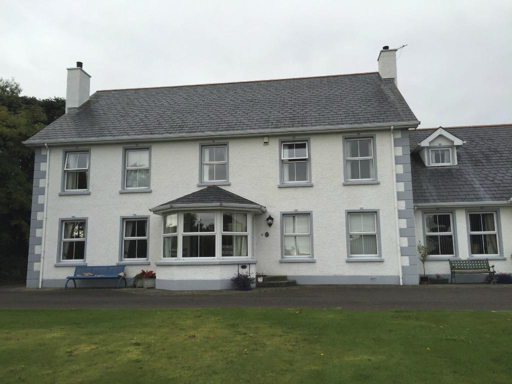 The Meadows - Cushendall