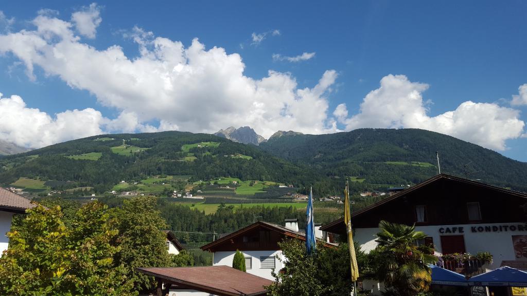 Pension Appartment Oberwirtshof