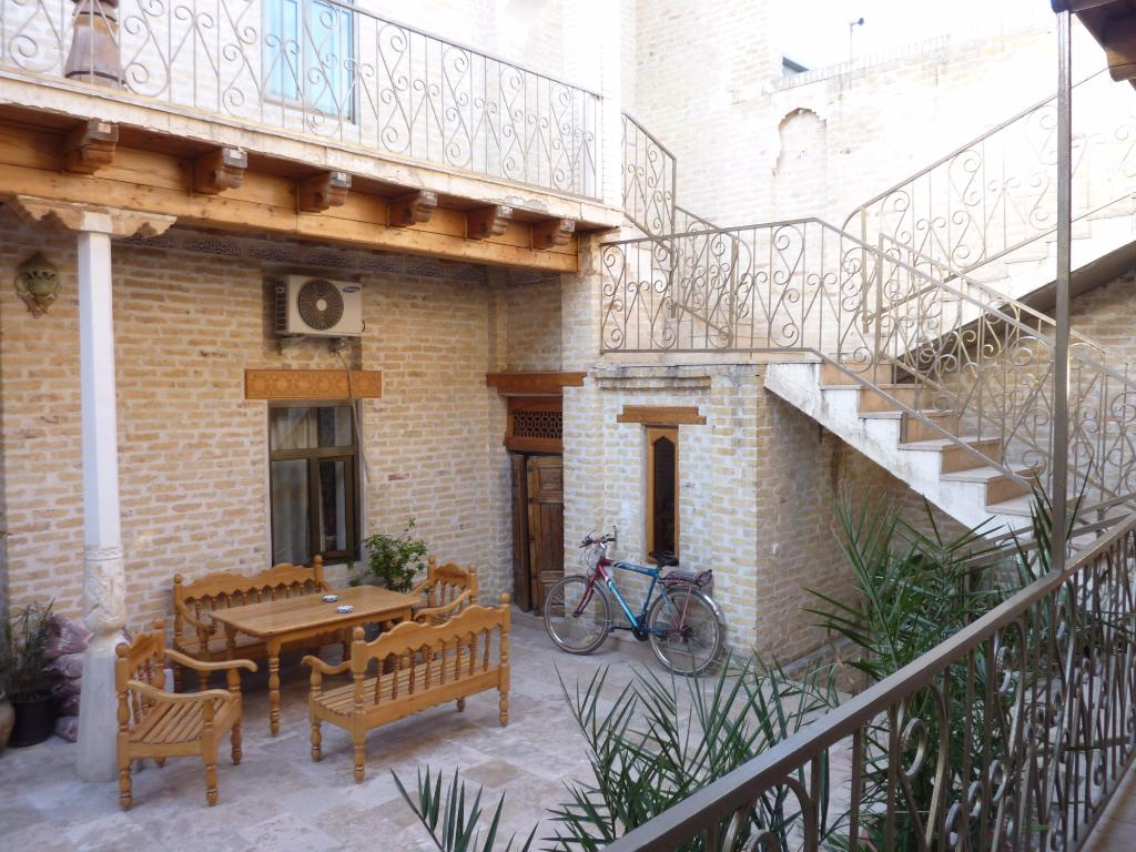 Hotel Porso