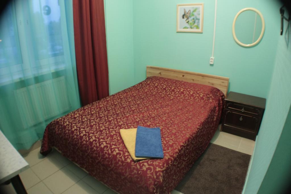 Stary Mayak Mini Hotel