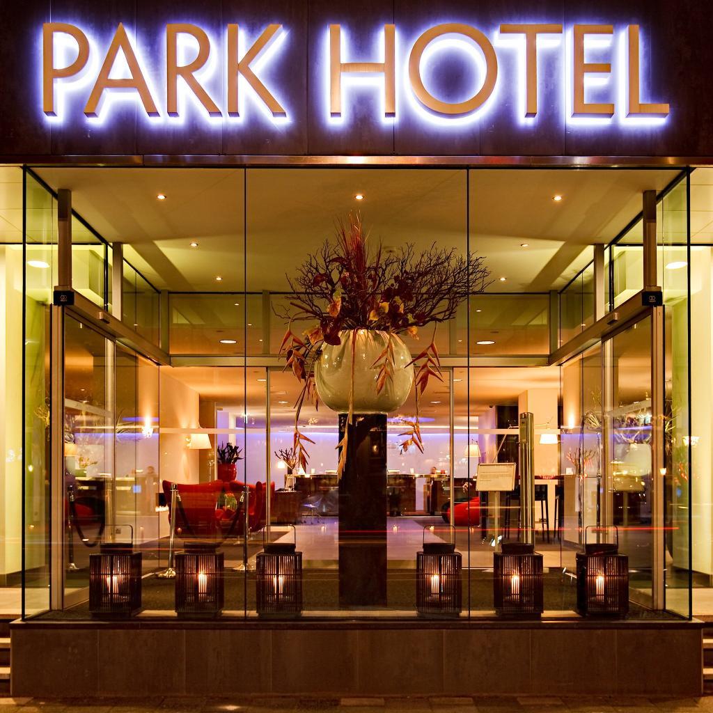 Park Hotel Amsterdam