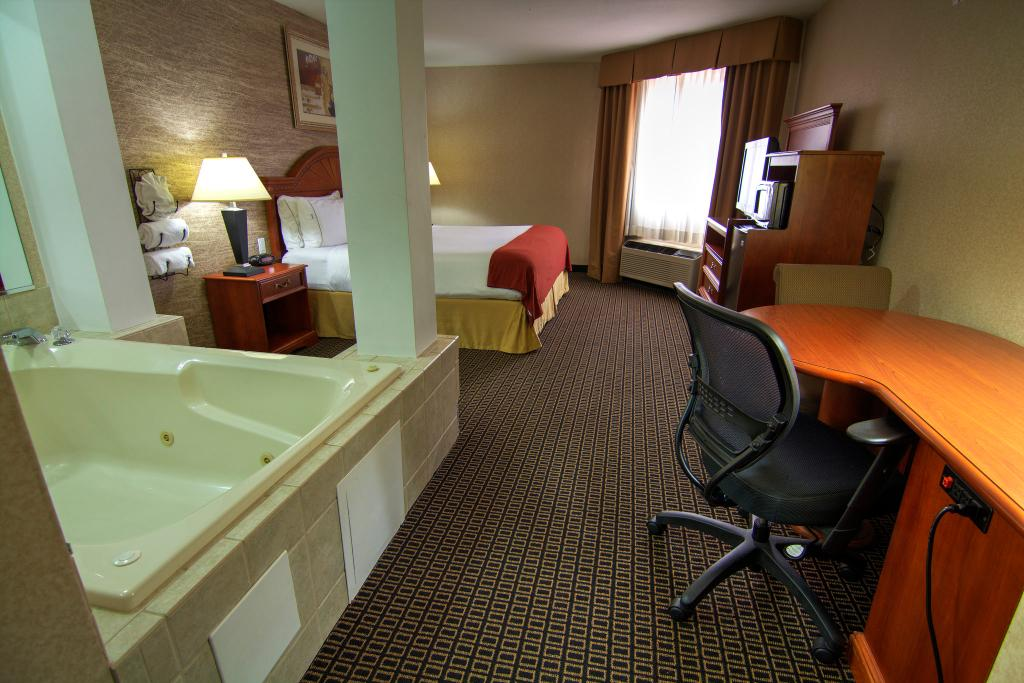 ‪Holiday Inn Express Ludington‬
