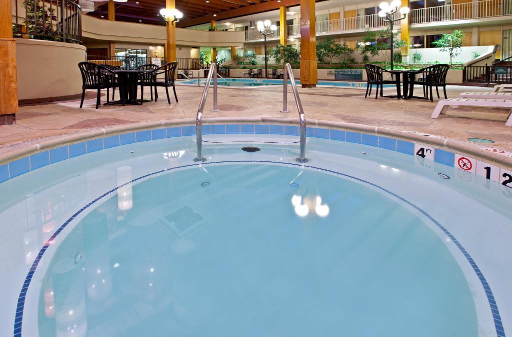 Holiday Inn Terre Haute