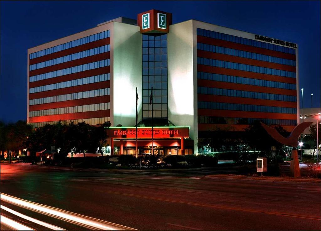 Embassy Suites by Hilton Austin - Downtown/Town Lake