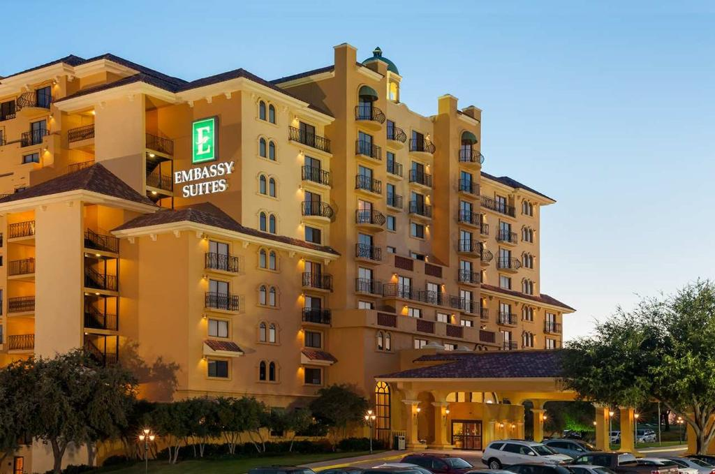 ‪Embassy Suites by Hilton Dallas DFW Airport South‬
