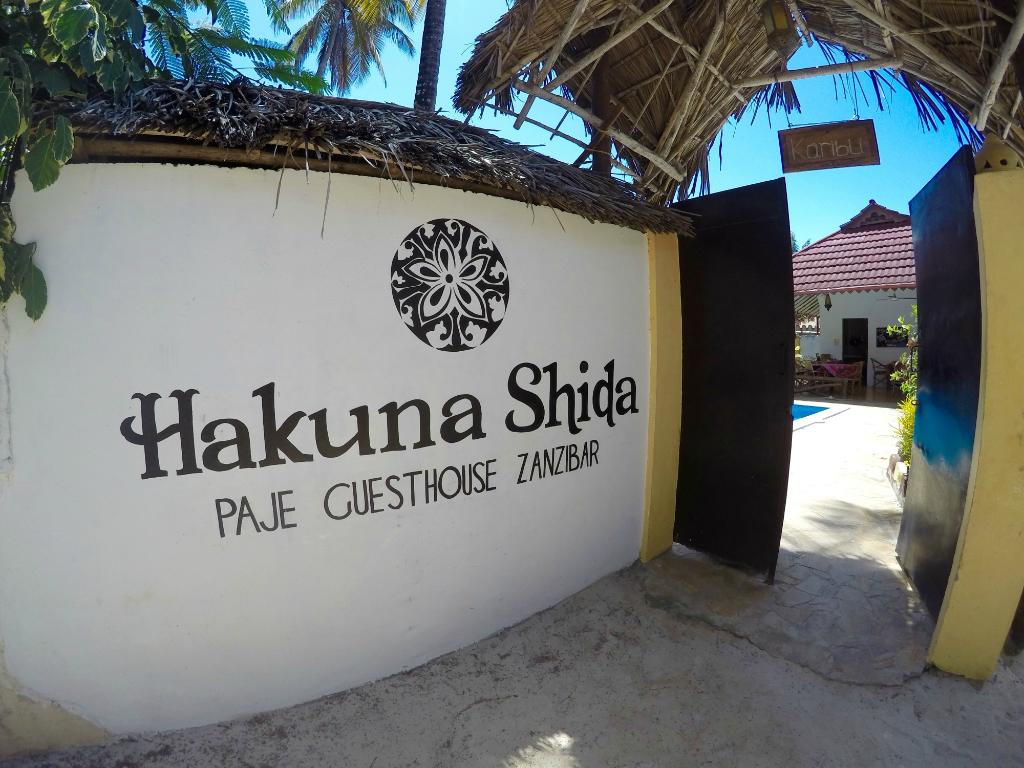 Hakuna Shida Guesthouse