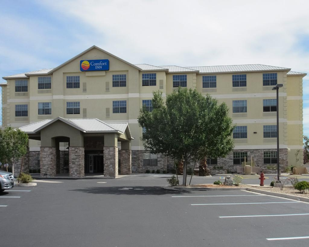 ‪Baymont Inn And Suites St. George Northeast‬