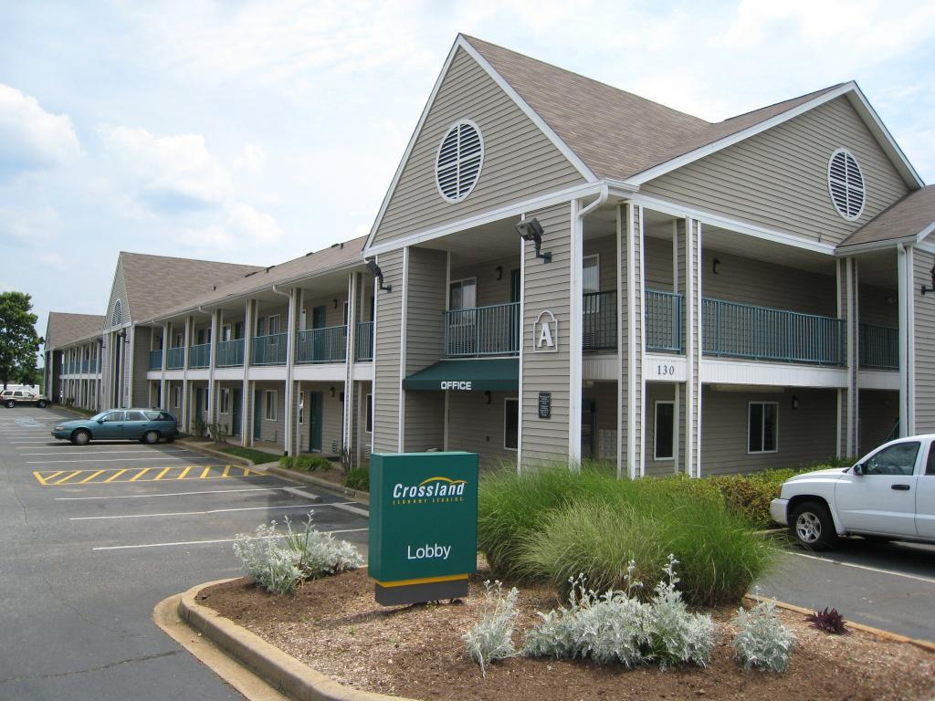 Crossland Economy Studios - Spartanburg - Asheville Hwy.