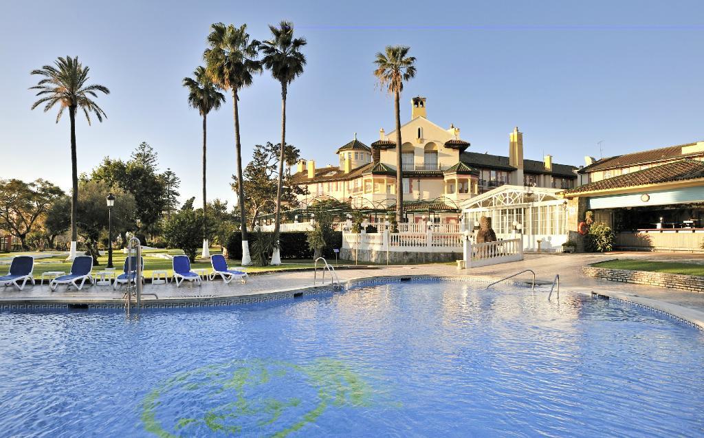 克里斯蒂娜女王全球酒店