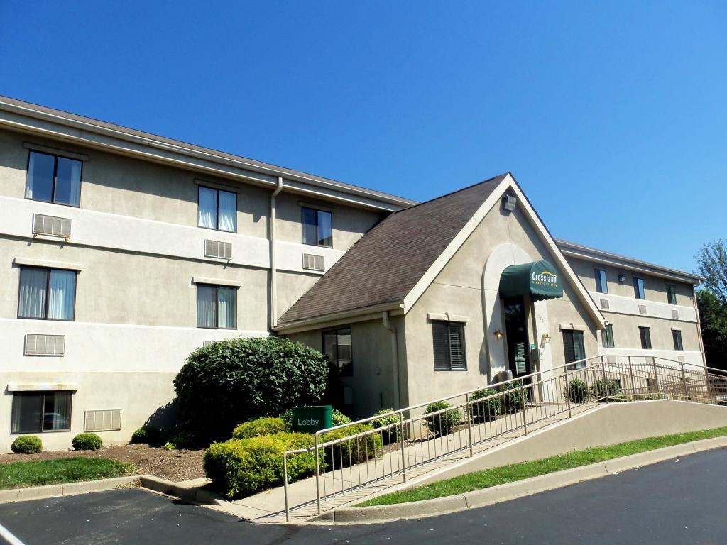 Crossland Economy Studios - Louisville - St. Matthews