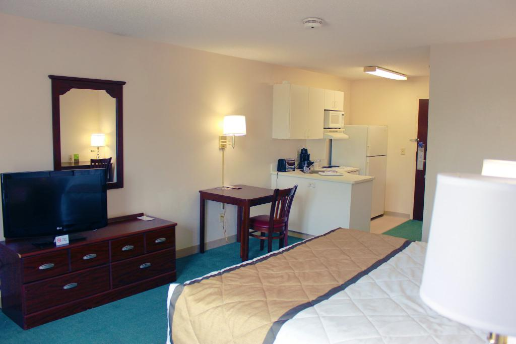 Extended Stay America - Lafayette - Airport