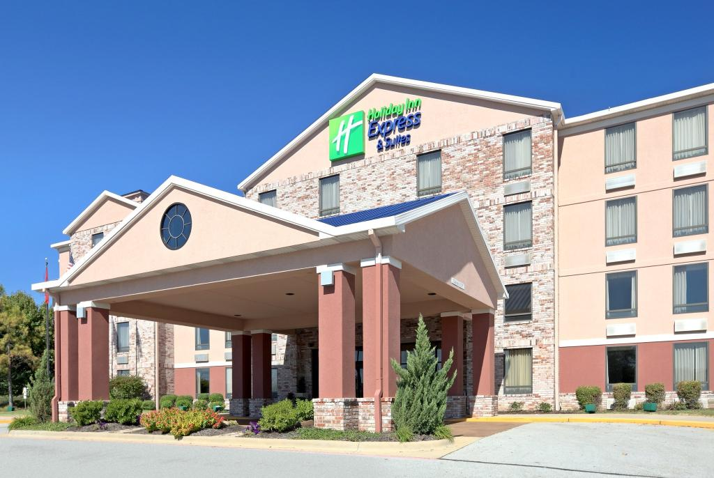 ‪Holiday Inn Express Harrison‬